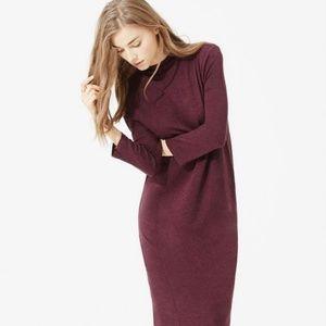 Lou & Grey Signature Soft Midi Dress